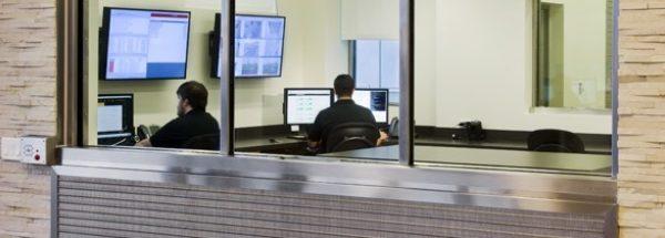 Premium data center image