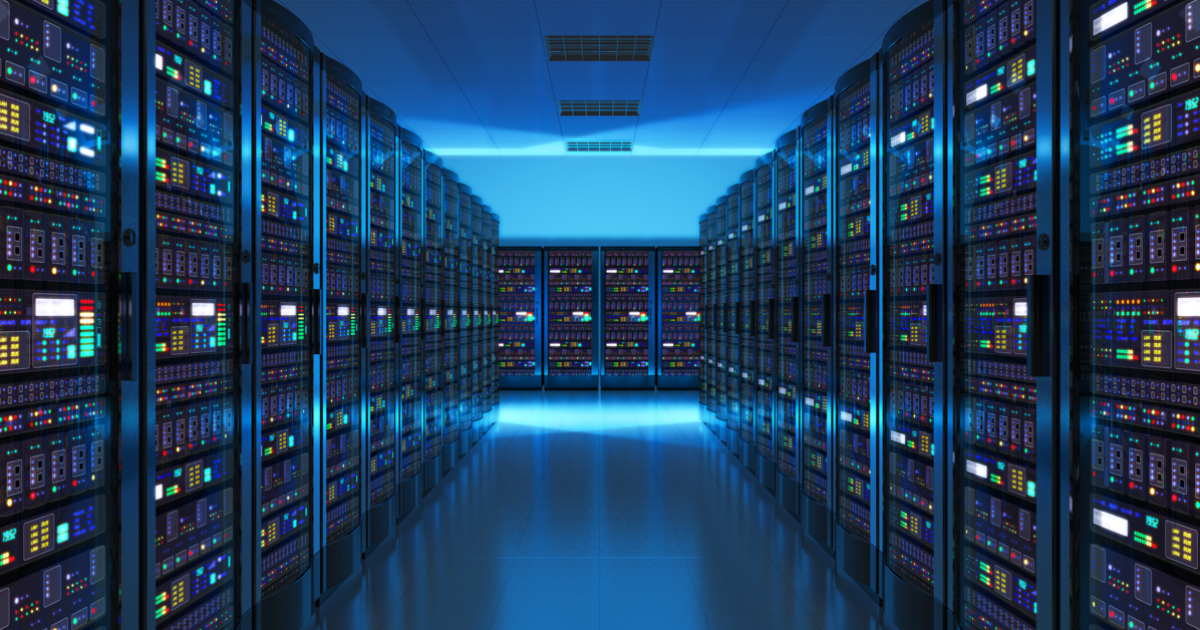 colocation providers