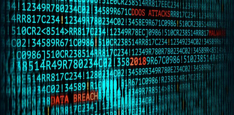 Cybersecurity 2018 blog