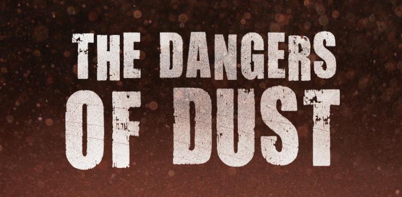 Data center dust control