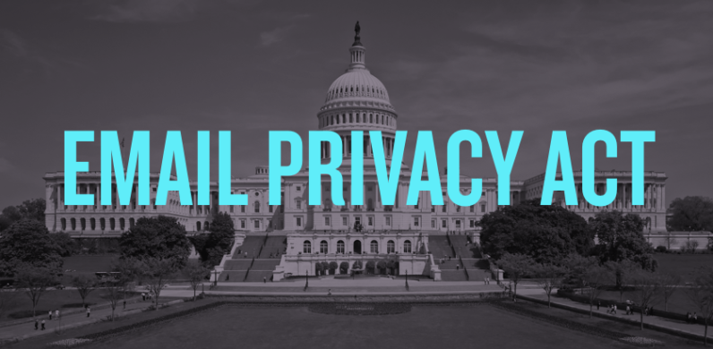 Email privacy act 1