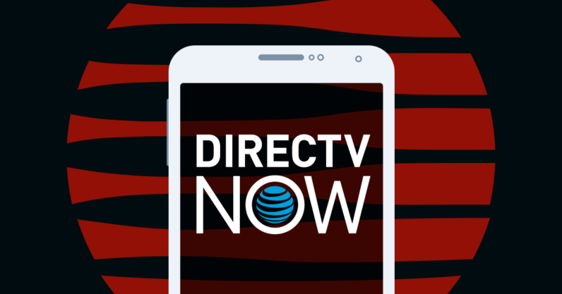 Att direct tv V3