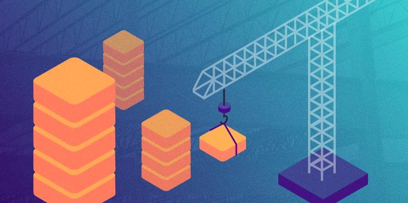 Blog build data center