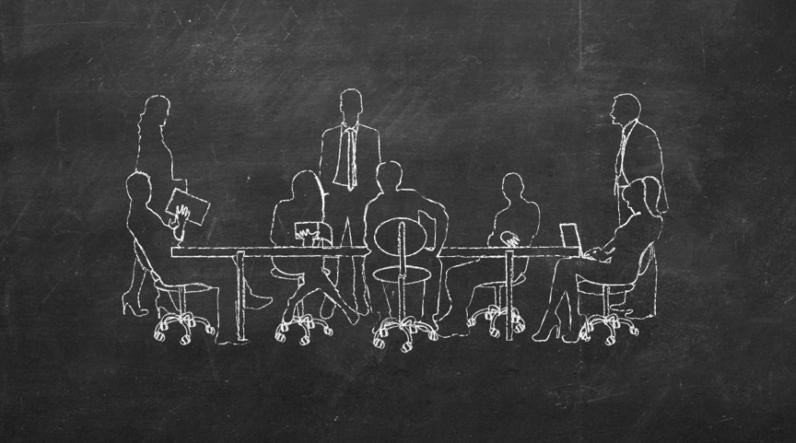 Board directors blog