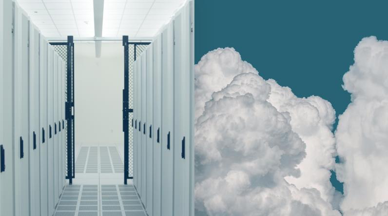 Cloud vs colo blog