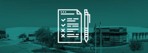 Image card data center checklist